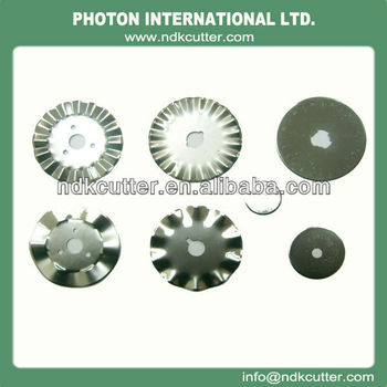 45mm Rotary cutter blades
