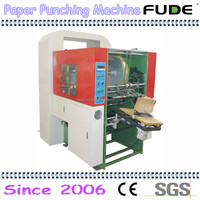 Top sale---Dongguan FUDE automatic Punching machine