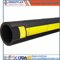3 inch Hydraulic rubber hose pipe SAE100R1AT /1SN manufacturer for tractor