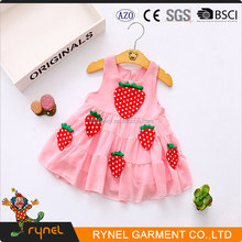 PGCC3896 Kids Short Dress For Party Casual Dress Designs For Pakistani Girls Casual Girl Dress