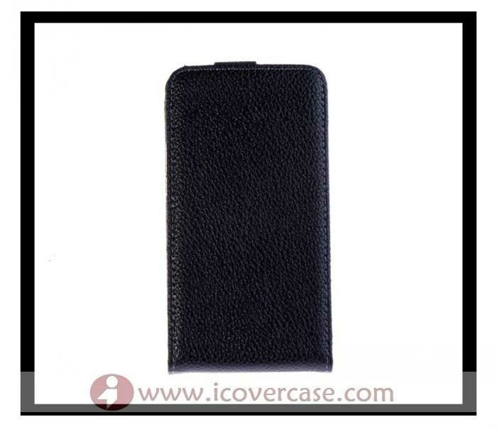 seal-split Cowhide Leather Flip case for Samsung Galaxy S2 leather case