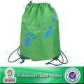 Custom Cheap Polyester Drawstring Sport Bag Manufacturer
