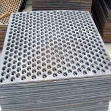 Punching Metal Perforated Sheet (Stainless Steel--Factory+Compny)