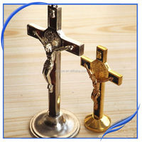 Factory price wholesale large Decorative funeral cross