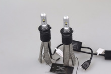 New Design Model h7 Automotive Led Car Head lamps