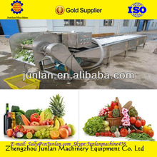 Stainless steel promotion carrot potato vegetable fruit industrial washing machine price