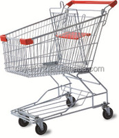 mart shopping cart manufacturers China