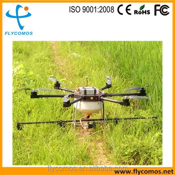 Professional 10L XYX-803 6 rotor UAV load crop agricultural irrigation agricultural pesticide sprayer drone sprayer