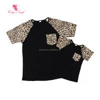 import clothing from china Kaiya Mommy and Me shirts