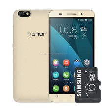 Good quality China Mobile phone Huawei 4X Android 4.2 IPS LCD capacitive touchscreen 5.5 inch Smartphone