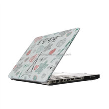 Water Transfer Printing Case for Mac Book