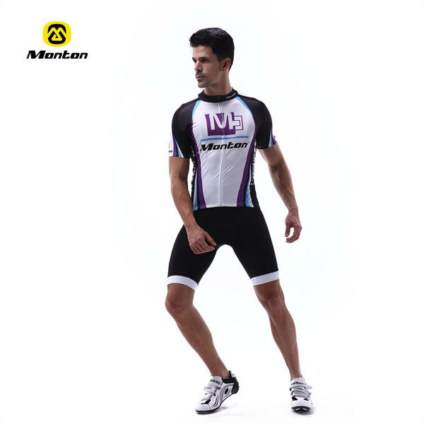 Short sleeve summer Cycle wear /bike clothing /monton bicycle apparel high quality breathable