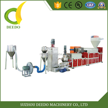 attractive design Saving space small waste paper recycling machinery