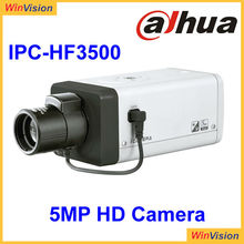 dahua low cost wifi ip camera wide angle with sd card and wifi poe function IPC-HF3500