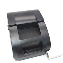 ZJiang POS 5890K Thermal Printer Event Ticket Printer with Driver