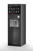 ESFB7CP WIFI espresso coffee vending machine with card reader