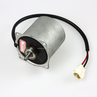 high quality holly best small low rpm dc motor for electric car