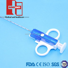 Medical Supply Sterile Biopsy Type Bone Marrow Puncture Needle