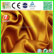 popular woven high quality pure silk crepe fabric