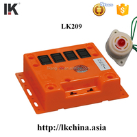 LK209 Hot selling anti jammer/watch dog,trade assurance