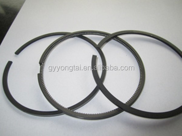 Agriculture machinery parts piston rings for tractors