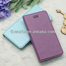 FL3161 2013 China new product ultra thin magnetic wallet fip leather case cover for apple iphone 5 case with stand