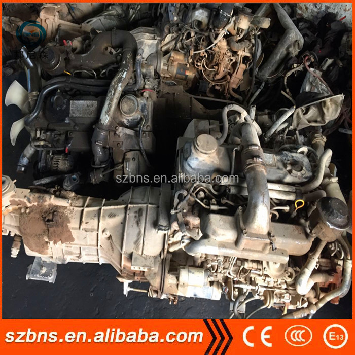 Nisan engine QD32T engine for SUV and pick-up and mini bus