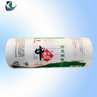 OEM Chinese Manufacuturer Plastic Protective Film