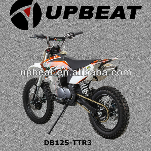 125cc mini moto cross dirt bike/motorbike