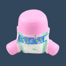 OEM factory wholesale disposable sleepy baby diaper