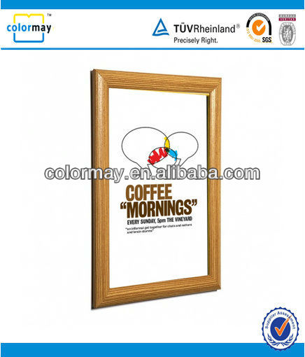 newly custom photo frame for picture, premium snap photo frame, picture frame