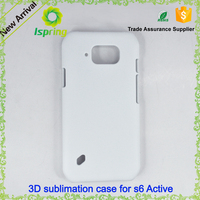 Wholesale high quality 3d sublimation mobile phone cover