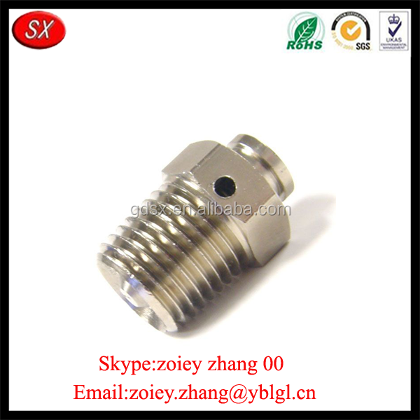 Chinese Manufacture Metal Plated Brass Bleed Valves With High Pressure