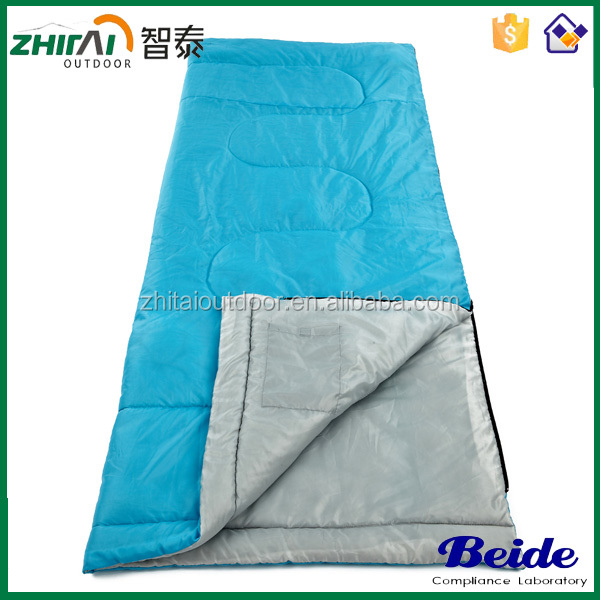Oversized 4 Season Camping Sleeping Bag Cotton Sleeping Bag Lightweight Sleeping Bags