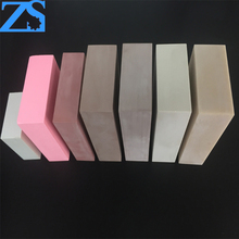 Wood Substitute used to make shoe mould with good surface finish