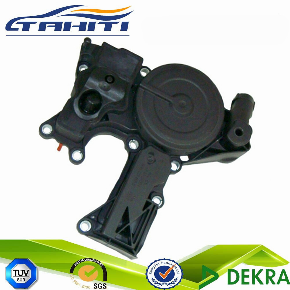 06H103495A PCV Valve Engine Oil Trap Crankcase Breather Oil Separator For A3 A4 TT VW Jetta Golf GTI Passat 1.8 2.0TFSI