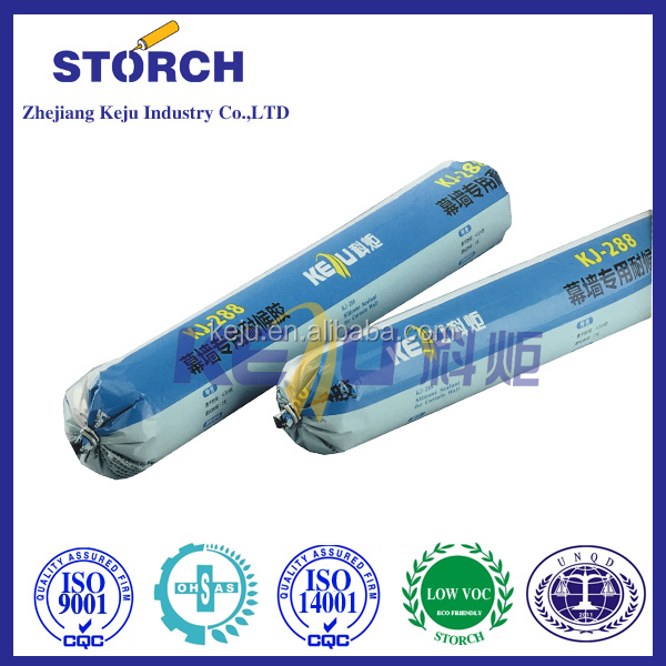 Storch PU sealant 600ml front glass glue with good quality
