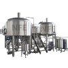 2500L Beer Brewhouse Micro beer brewery Stainless Steel Or Red Copper Commercial Beer brewing Equipment