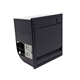 bus ticket system 58mm embedded panel usb thermal receipt printer