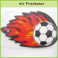 Strawberry Smell Car Air Freshener