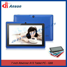 7 Inch Hot Sale Cheap Notebook Laptop Tablet Pc