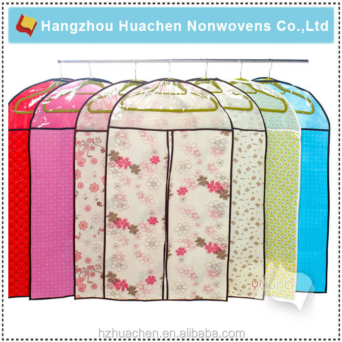 School New Idea disposable nonwoven cloth bag for home