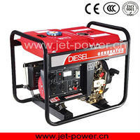 electric start generator 12kva portable battery operated gasoline generator