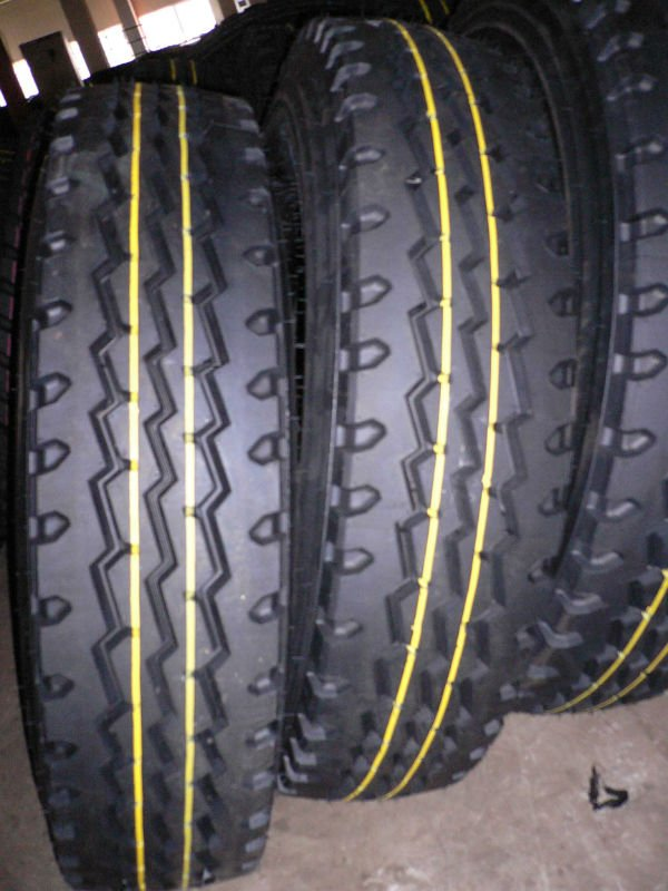 HIGH QUALITY SHENGTAI GROUP TRUCK TIRE TBR 9.00R20