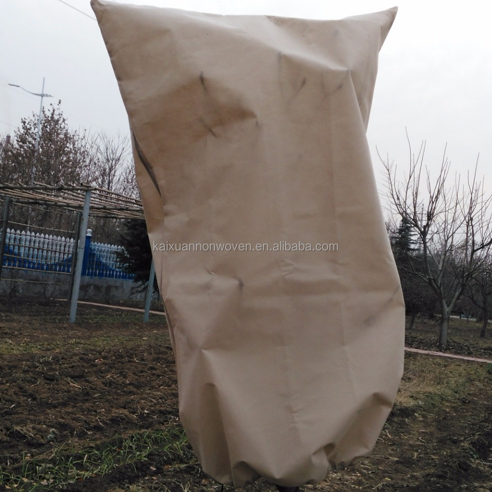 Good quality winter frost protection garden outdoor tree cover