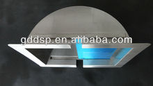 OEM/ODM competitive price metal deep drawn bank parts for ATM machine