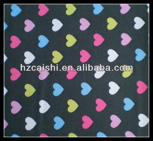 Printed Super Soft Polyester Fabric