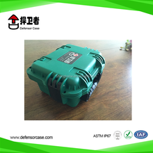 X210-Case Type and Plastic Material Photographic equipment box