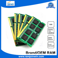 computer hardware & software ddr3 sodimm 8gb ram price