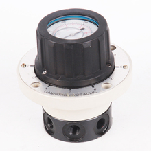MS2A rexroth hydraulic pressure gauge isolator valves hydraulic valve